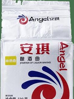 Спиртовые дрожжи Angel Кодзи, 0,5 кг