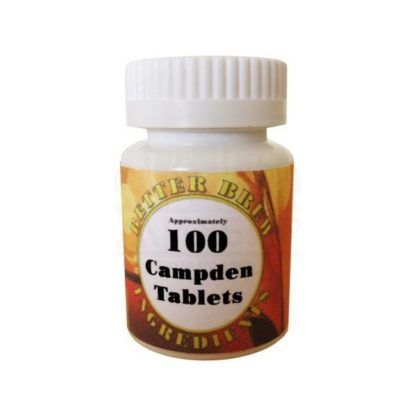 Campden таблетки (100 шт)