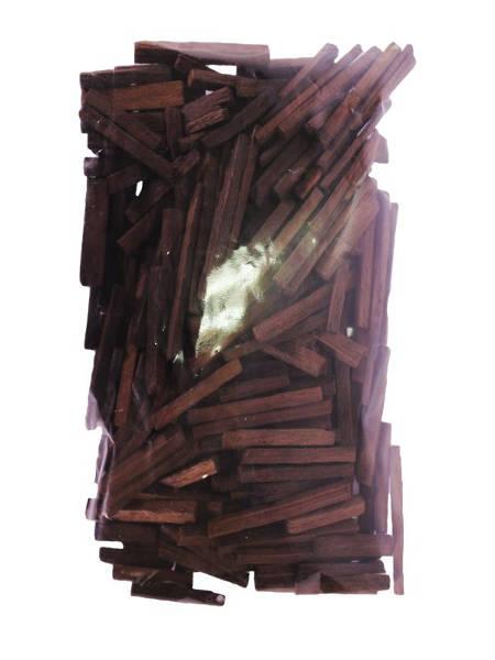 Дубовые сегменты сильной обжарки (Кавказ)