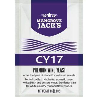 Винные дрожжи Mangrove Jack - CY17