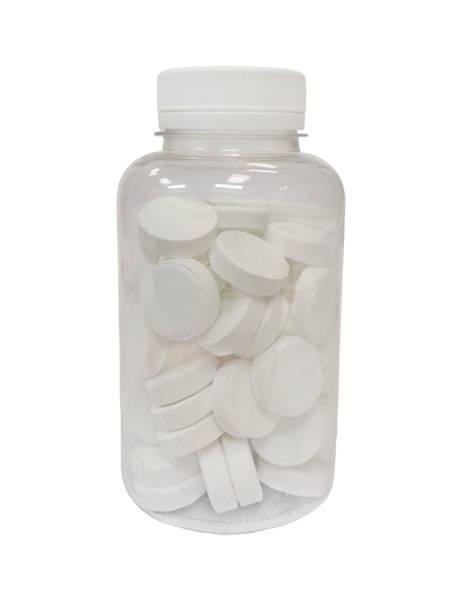 Дезинфицирующее средство ЛЮИР-хлор, 60 штук