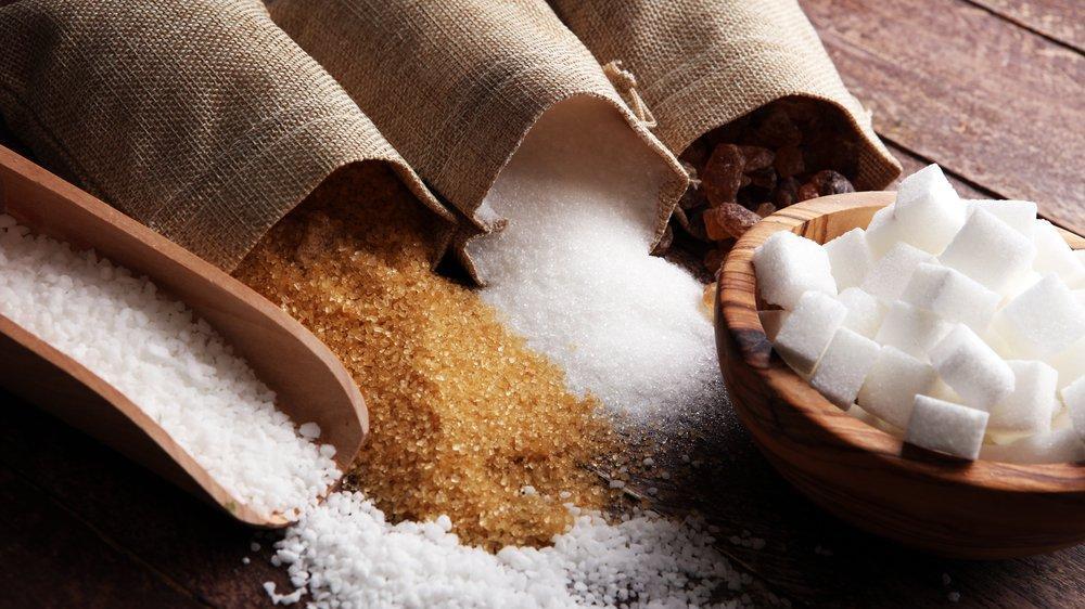 Сахара в домашнем пивоварении